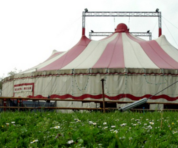 Festival «Envolées»