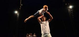 École de Cirque de Bordeaux - pratique amateur